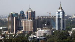Hotel Southern Star, Bangalore Bangalore UB City Bangalore