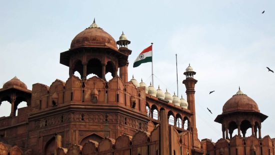 Le ROI Hotels & Resorts  Red Fort