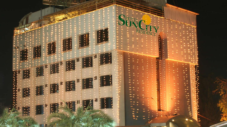 Suncity Group of Hotels | Hotels near Andheri East