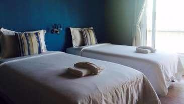 The Beacha Club Hotel, Krabi, Phi Phi Islands Krabi Superior Twin Room The Beacha Club Hotel Krabi Phi Phi Islands