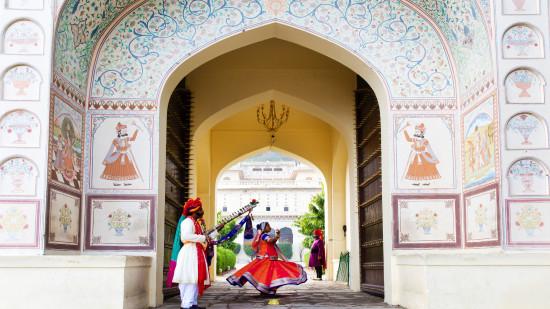 Experience at Bara Bungalow Kalwar, Jaipur 2, Luxury Villa in Jaipur, Jaipur Villas