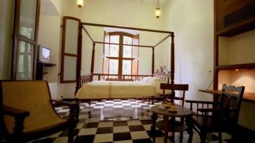 Guest Room Le Dupliex Pondicherry
