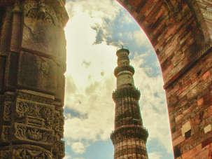 The Cosy Hotels  Qutub Minar 3105
