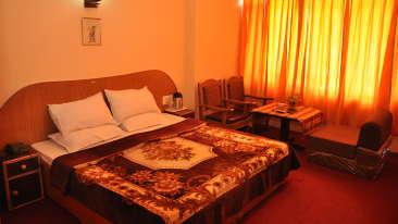 Hotel Natraj, Simsa Village, Manali Manali Deluxe Rooms Hotel Natraj Manali 6