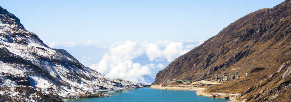 Tsongmo Lake, The Royal Plaza Gangtok, places to visit in gangtok