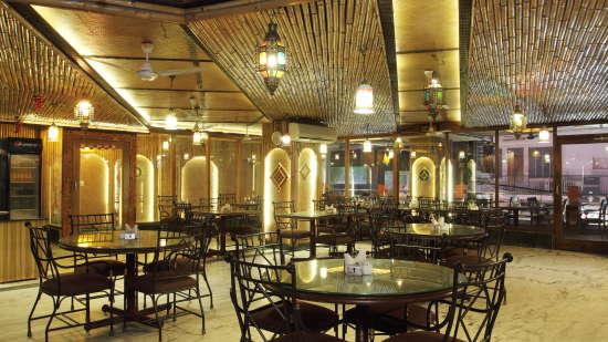 Hotel Hari Piorko - Paharganj, New Delhi New Delhi Restaurant Hari Piorko Paharganj New Delhi 2