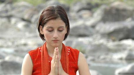 Meditation Sessions at Wild Brook Retreat, Rajaji National Park