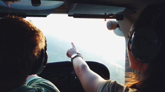 Pilots offer