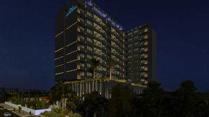Neelkanth Sarovar Premiere Luxury Hotel in Lusaka avy2dm