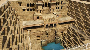 Nearby Attractions - Chand Baori