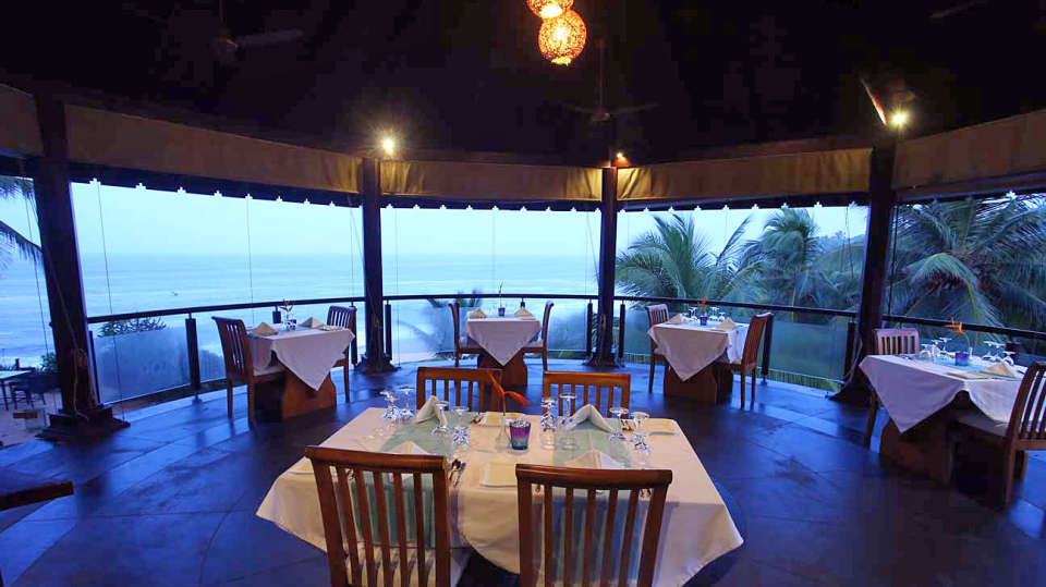 Niraamaya Retreats Surya Samdura, Kovalam Resort, Kovalam Beach Resort 2