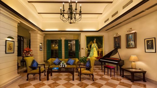 interior-Jehan Numa Palace Bhopal-Bhopal resort vhmiib