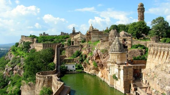 Chittorgarh-Fort-Pictures
