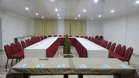 The Royal Oaks Hotel, Gangtok Gangtok Banquet Hall 1 The Royal Oaks Hotel Gangtok