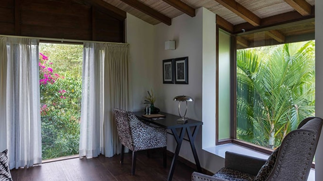 Mountain View Courtyard Superior, Stay in Bandipur, The Serai Bandipur,  Luxury Resorts in Bandipur 1
