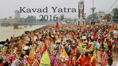 Ganga Lahari Hotel, Haridwar Haridwar Kavad yatra 2