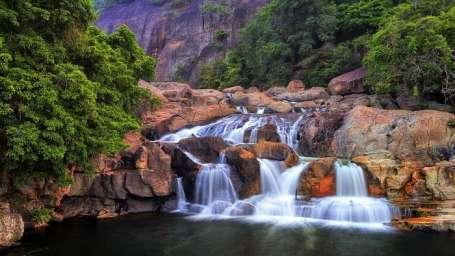 Niraamaya Retreats Backwaters and Beyond, Kumarakom Resort 123
