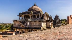 Mammadev Temple Ramada Resort Kumbhalgarh Hotel in Kumbhalgarh