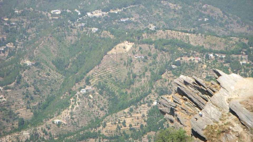 Ojaswi Himalayan Resort, Mukteshwar Nainital hr2