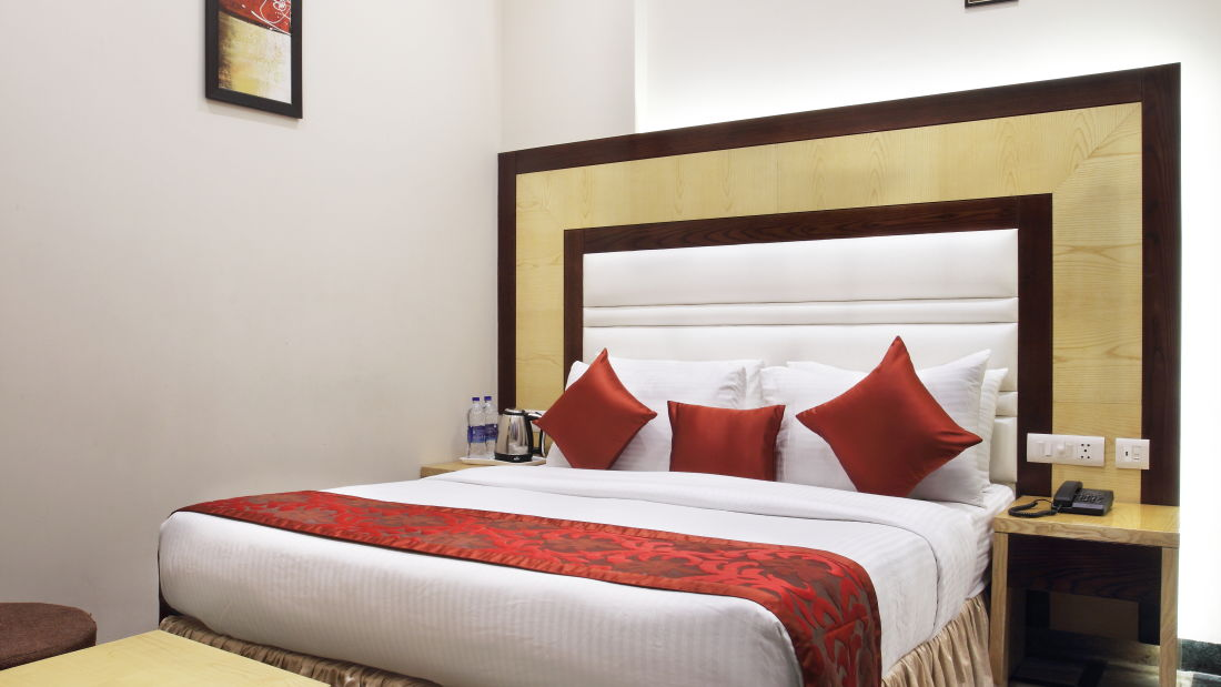 Hotel Hari Piorko - Paharganj, New Delhi New Delhi Executive Room Hari Piorko Paharganj New Delhi 9