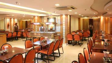 Amravathi Hotel Southern New Delhi