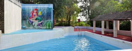 Swimming Pool - Durshet 2