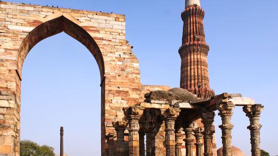 Le ROI Hotels & Resorts  Qutab Minar New Delhi