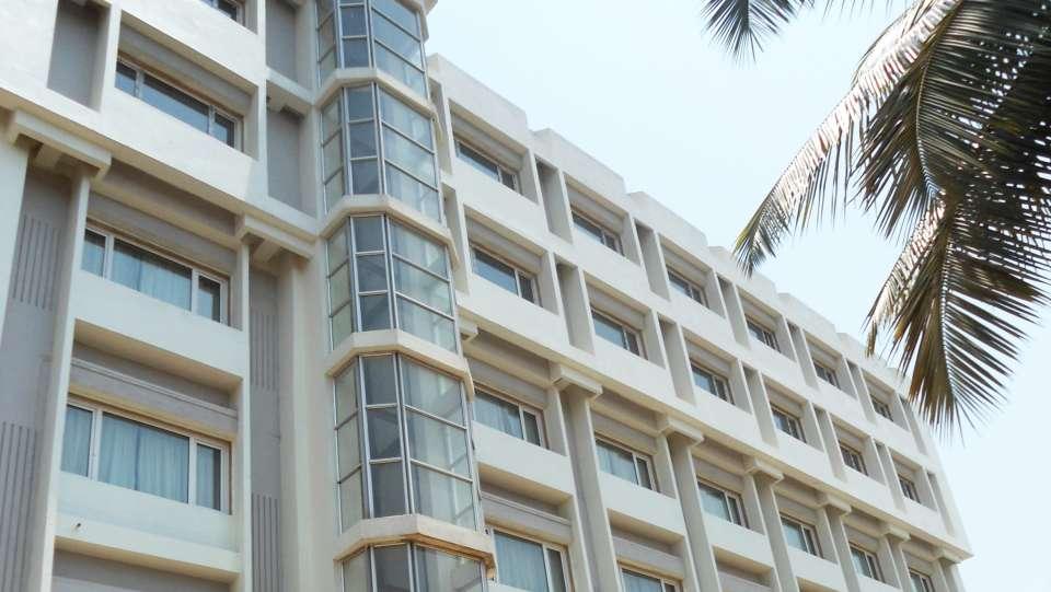 VITS Bhubaneswar Hotel Bhubaneswar Exterior View of VITS Hotel Bhubaneswar