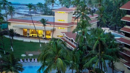 Exterior ,The Retreat Hotel and Convention Centre Malad Mumbai, beach resort in madh island
