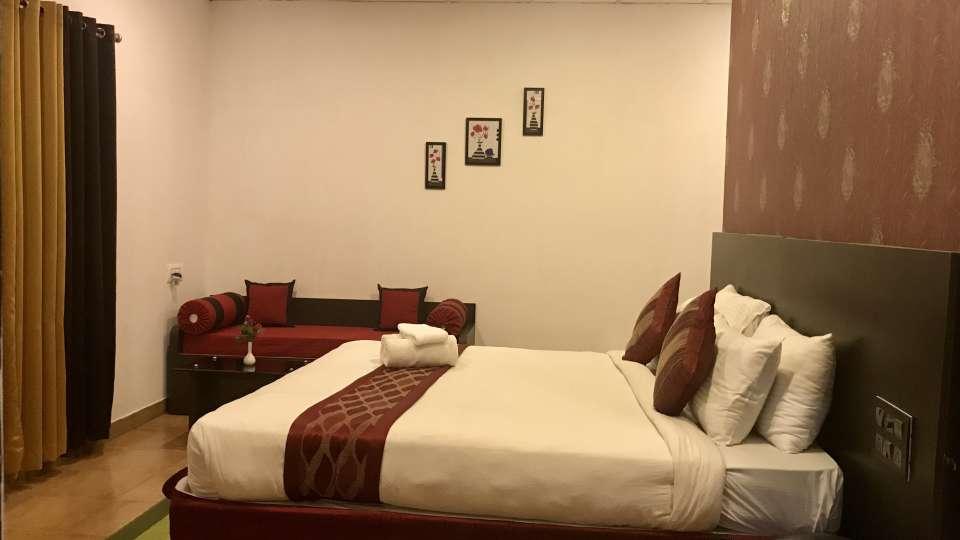 Parampara Resort & Spa, Kudige, Coorg Coorg IMG 6966