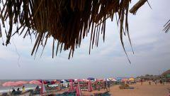 Candolim Beach, Park Inn by Radisson Goa Candolim - A Carlson Brand Managed by Sarovar Hotels, best resort in goa