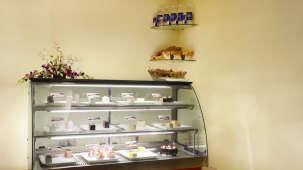 Hotel Pai Vista, Mysore Mysore Pastry Shop Hotel Pai Vista Mysore