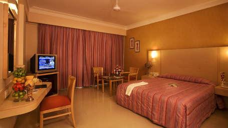 Hotel Pai Vista, Mysore Mysore Comforts Room Hotel Pai Vista Mysore