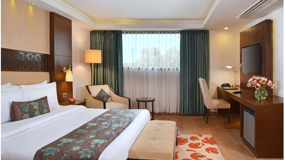 Premium Rooms at RK Sarovar Portico Srinagar 1