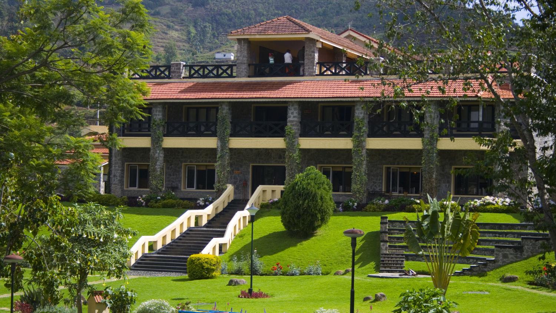 HILL COUNTRY KODAI Resort