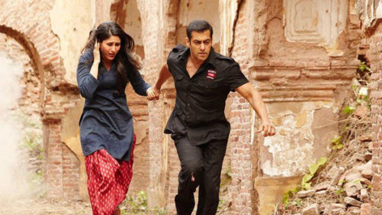 bodyguard move shot at neemrana hotels