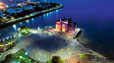 Weekend Getway, Hotel deals in Mumbai, Dragonfly Hotel