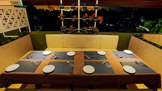 Hotel NM Royale County - Tripunithura, Kochi Kochi dining Hotel NM Royale County Tripunithura Kochi