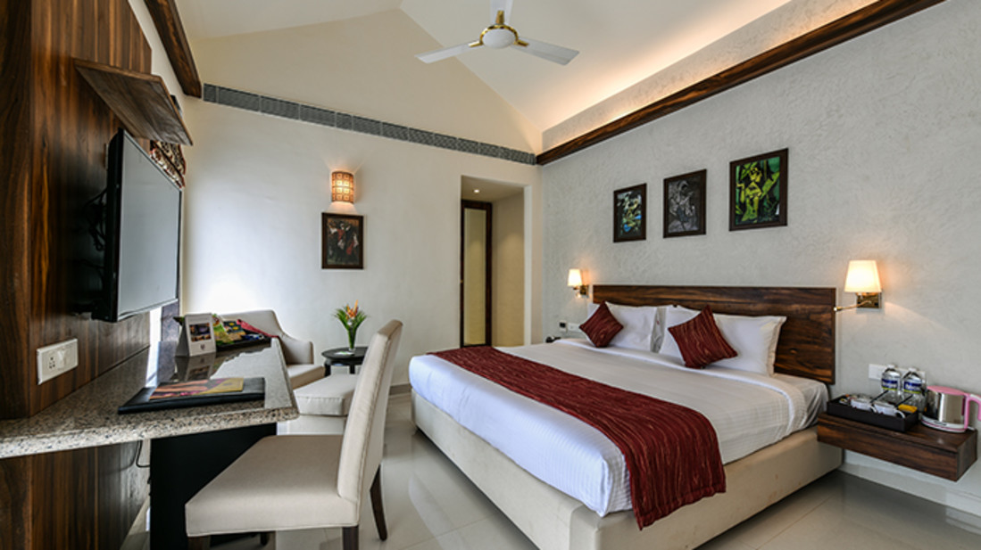 Royal Villa 3, Luxury Resort in Alibaug, Rooms in Alibaug, Suites in Alibaug, Villas in Alibaug
