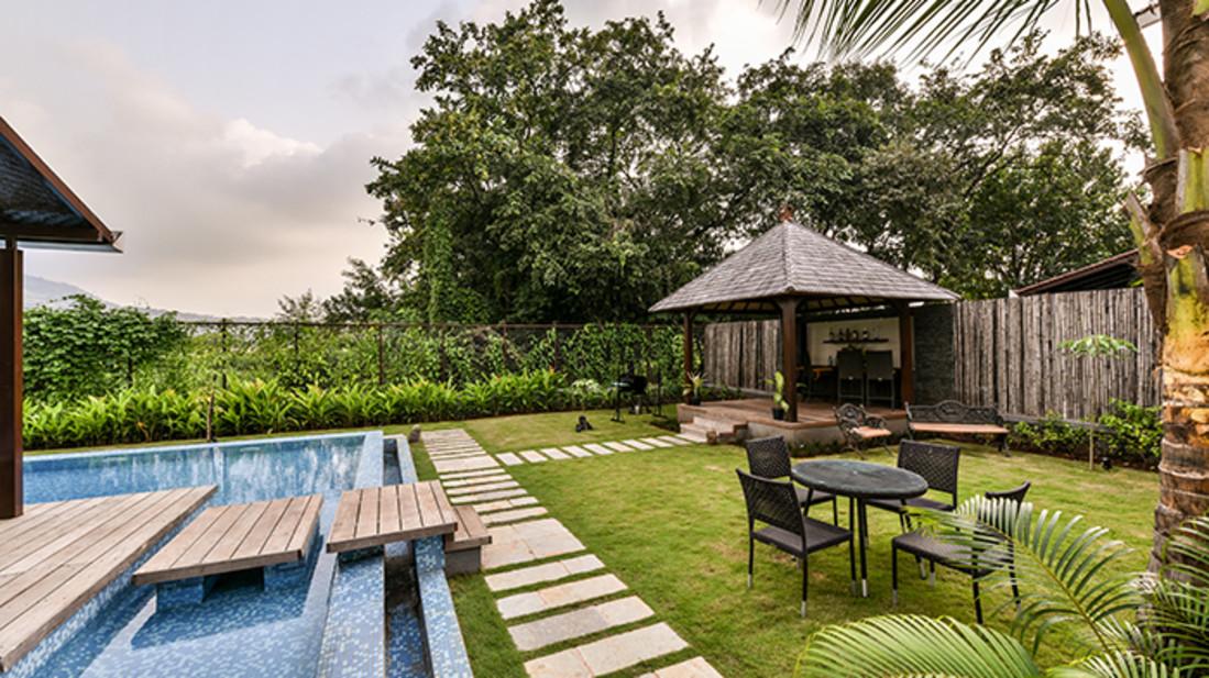 Royal Villa 5, Luxury Resort in Alibaug, Rooms in Alibaug, Suites in Alibaug, Villas in Alibaug