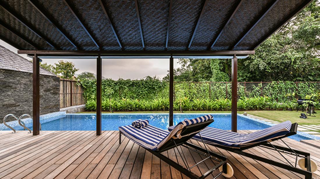 Royal Villa 8, Luxury Resort in Alibaug, Rooms in Alibaug, Suites in Alibaug, Villas in Alibaug