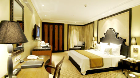 Rooms near MG Road Bangalore, St Marks Hotel, Executive Rooms