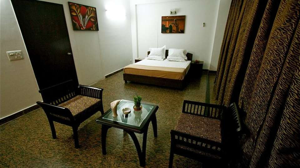 Hotel V M Residency, Vasant Kunj, Delhi New Delhi And NCR Super Deluxe Room Hotel VM Residency Delhi 1