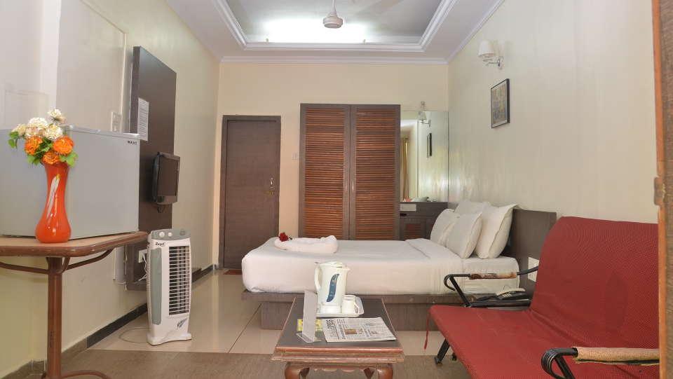 Grand Resort Mahabaleshwar Grandwood Cottage at Grand Resort in Mahabaleshwar