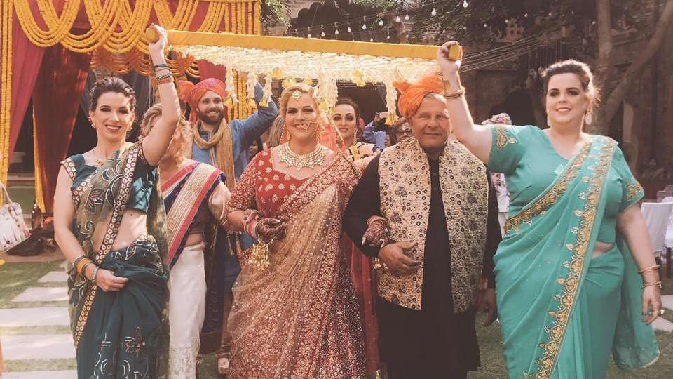 Destination weddings in Rajasthan at Tijara Fort-Palace, Alwar Hotels 13
