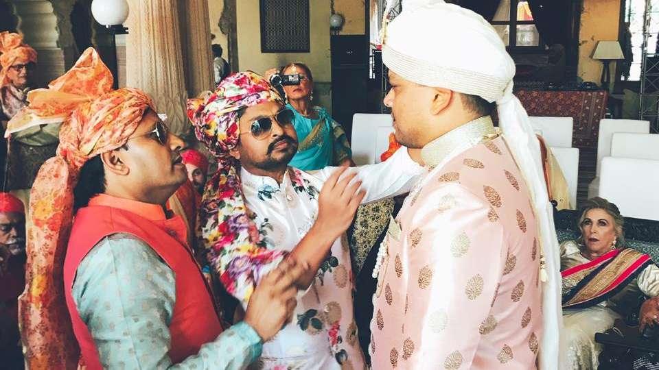 Destination weddings in Rajasthan at Tijara Fort-Palace, Alwar Hotels 4