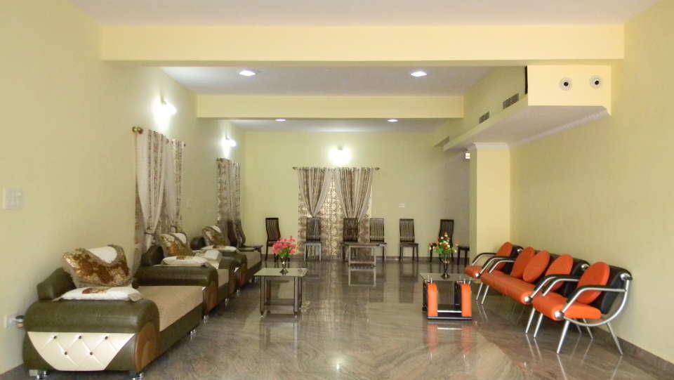 Wafi Suites, Bangalore Bangalore Banquet 2