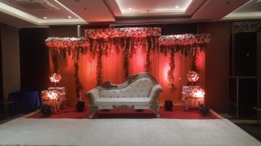 weddings at Luxury business hotel in Saket 8