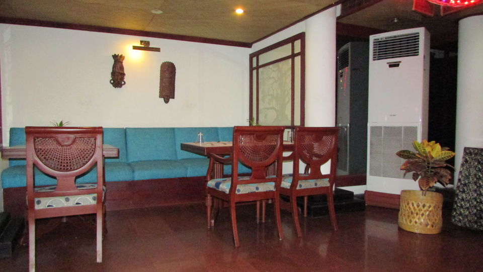 Harbour View Residency Cochin Restaurant Hotel Harbour View Residency Cochin 4