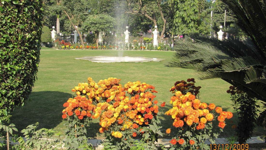 Hotel Ritz Plaza, Amritsar Amritsar Facade Hotel Ritz Plaza Amritsar 3